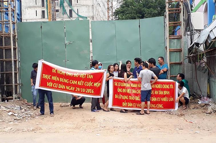 "Ham xay them 28 can ho, du an Tan Binh Apartment bi ""cat ngon""-Hinh-4"