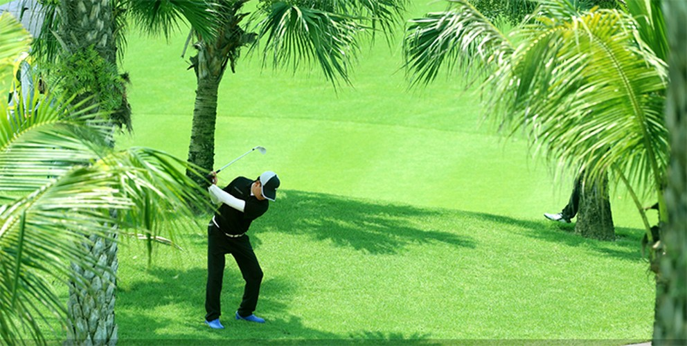 Ngoai Tan Son Nhat, ong lon Him Lam con co san golf khung nao?-Hinh-11