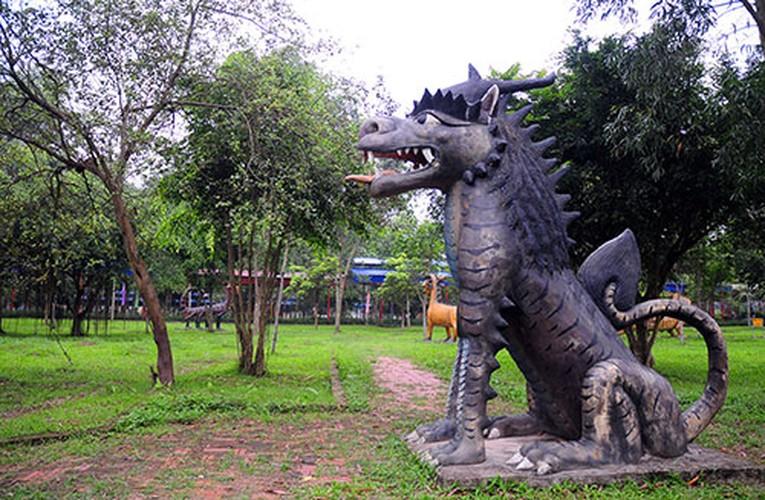 "Tham hiem khu vuon toan ""quai thu"" doc di nhat Viet Nam-Hinh-14"