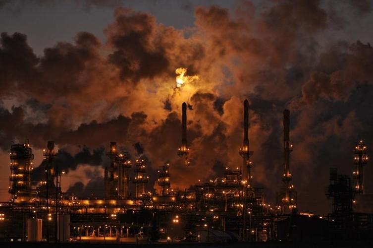 10 nuoc xa nhieu khi thai CO2 nhat the gioi-Hinh-10
