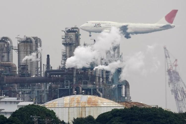 10 nuoc xa nhieu khi thai CO2 nhat the gioi-Hinh-5