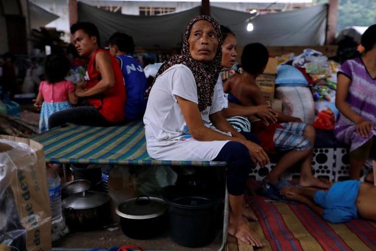 Cuoc song khon cung cua nguoi chay loan Philippines-Hinh-3