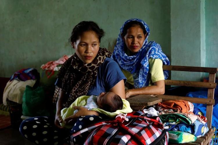 Cuoc song khon cung cua nguoi chay loan Philippines-Hinh-8