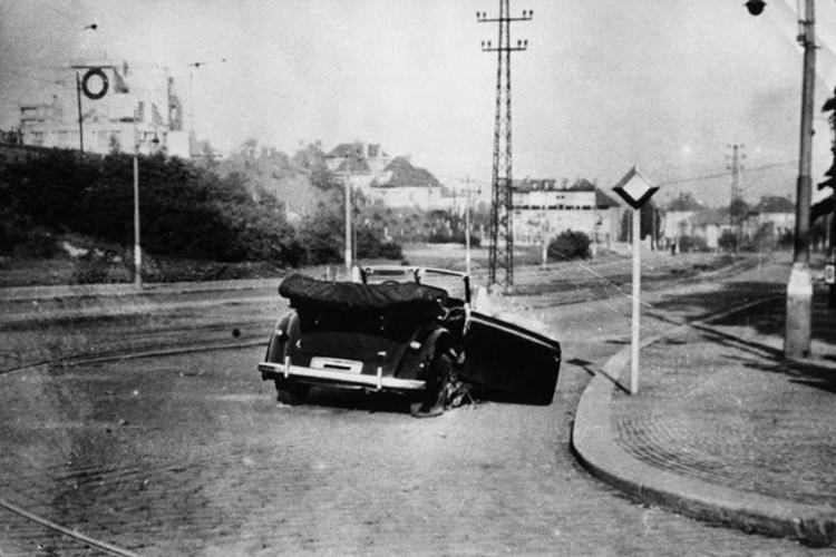 "Vu am at ""dao phu Duc Quoc xa"" Reinhard Heydrich o Praha-Hinh-6"