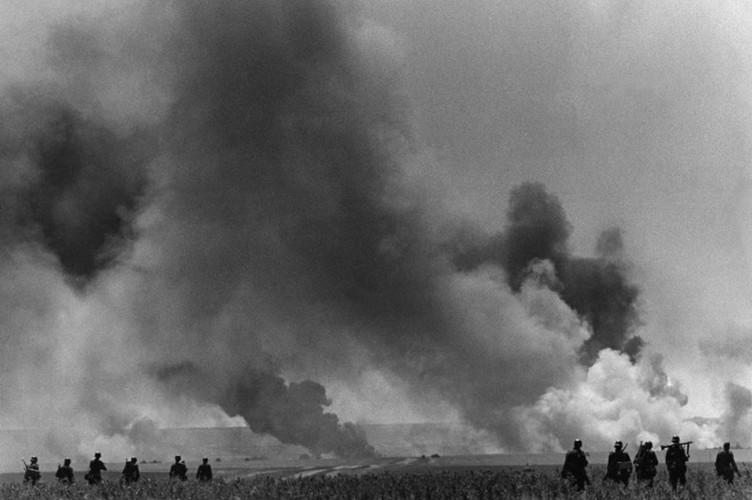 Chum anh tran Stalingrad trong The chien II: 75 nam nhin lai-Hinh-10