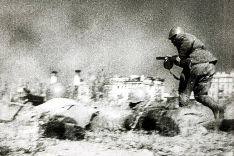 Chum anh tran Stalingrad trong The chien II: 75 nam nhin lai-Hinh-11