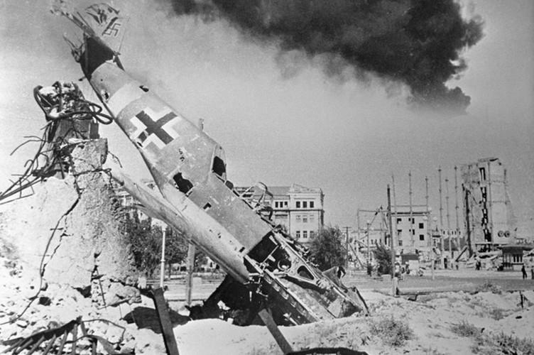 Chum anh tran Stalingrad trong The chien II: 75 nam nhin lai-Hinh-4
