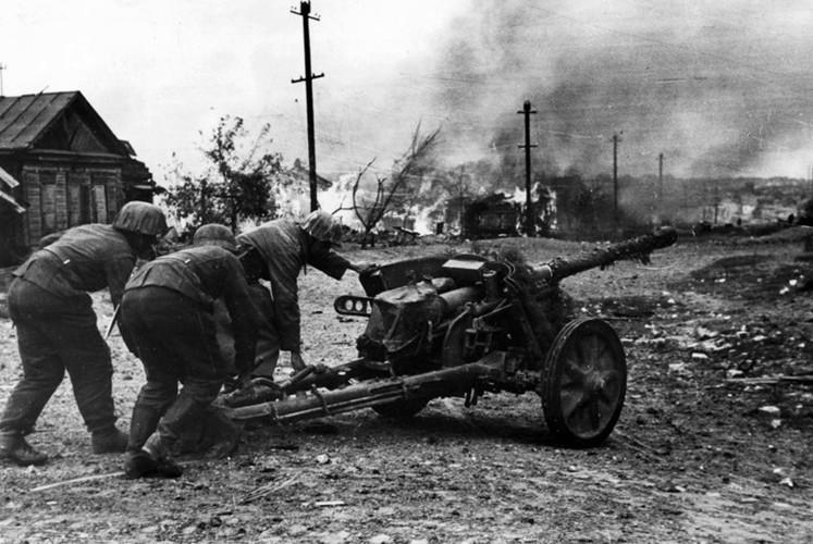 Chum anh tran Stalingrad trong The chien II: 75 nam nhin lai-Hinh-5