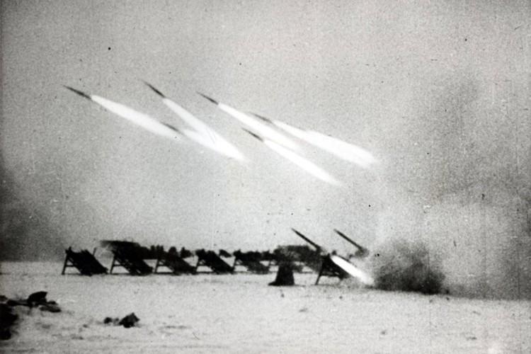 Chum anh tran Stalingrad trong The chien II: 75 nam nhin lai-Hinh-7