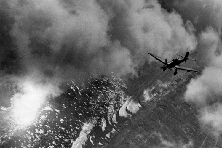 Chum anh tran Stalingrad trong The chien II: 75 nam nhin lai-Hinh-9