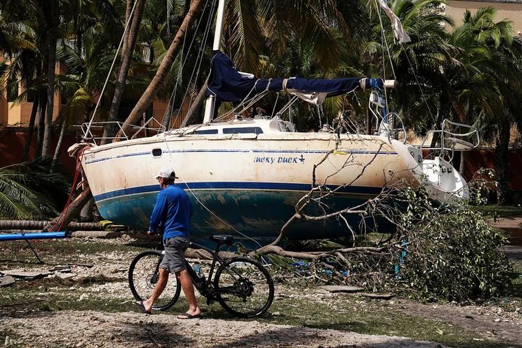 Muc do tan pha khung khiep cua con bao Irma o Florida-Hinh-11