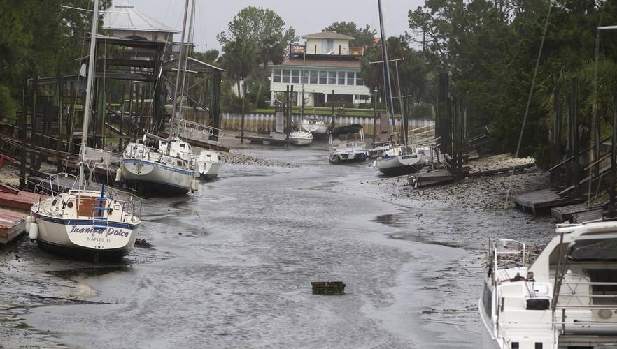 Muc do tan pha khung khiep cua con bao Irma o Florida-Hinh-4