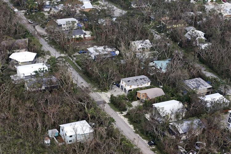 Muc do tan pha khung khiep cua con bao Irma o Florida-Hinh-5