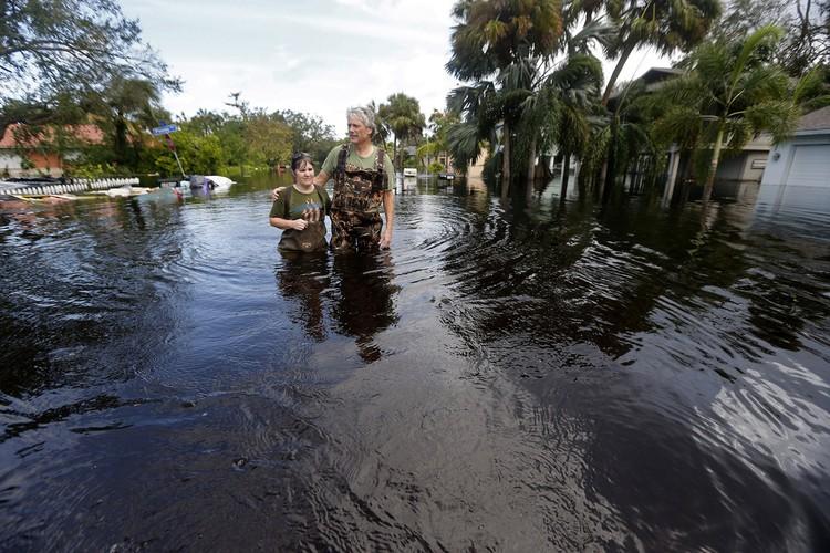 Muc do tan pha khung khiep cua con bao Irma o Florida-Hinh-7