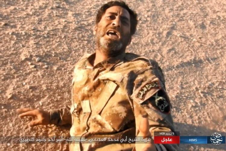 Quan doi Syria chao dao o phia tay Deir Ezzor-Hinh-10