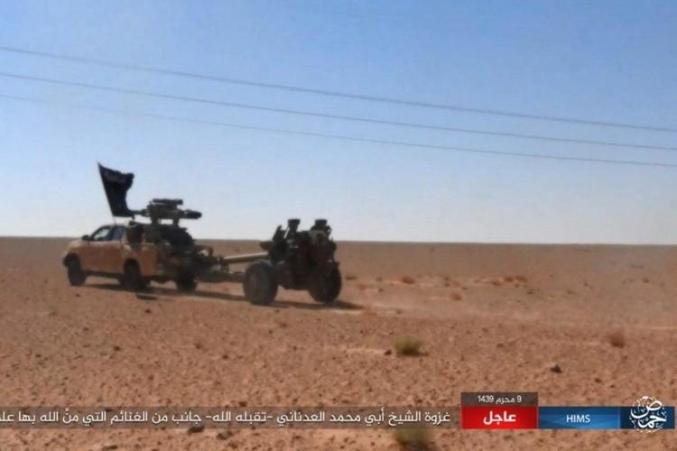 Quan doi Syria chao dao o phia tay Deir Ezzor-Hinh-14