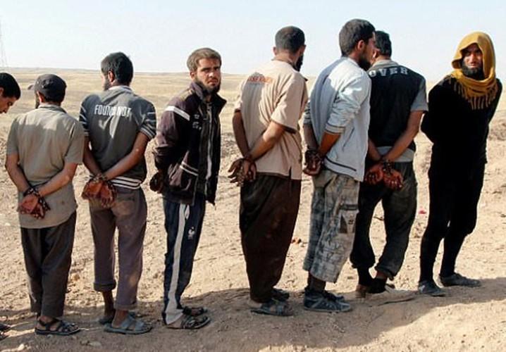 Hinh anh hon 1.000 phien quan IS dau hang o Hawija-Hinh-4