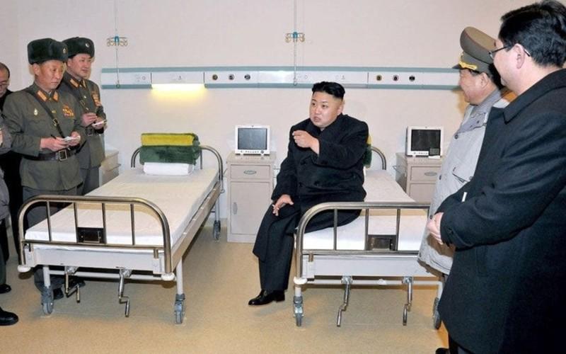 Trieu Tien cong bo nhung hinh anh dep ve ong Kim Jong-un-Hinh-17