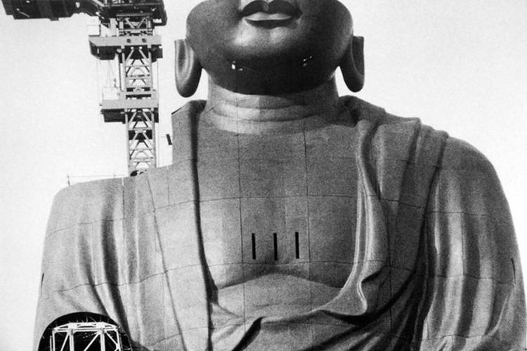 Chiem bai buc tuong Phat bang dong lon nhat the gioi-Hinh-10