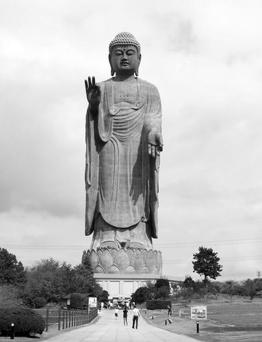 Chiem bai buc tuong Phat bang dong lon nhat the gioi-Hinh-13