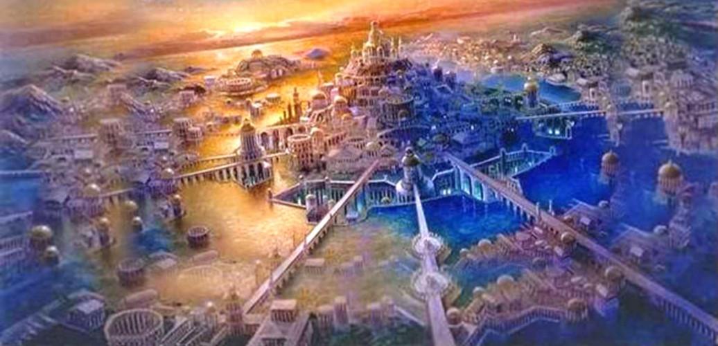 Nhung truyen thuyet bi an ve thanh pho huyen thoai Atlantis-Hinh-4