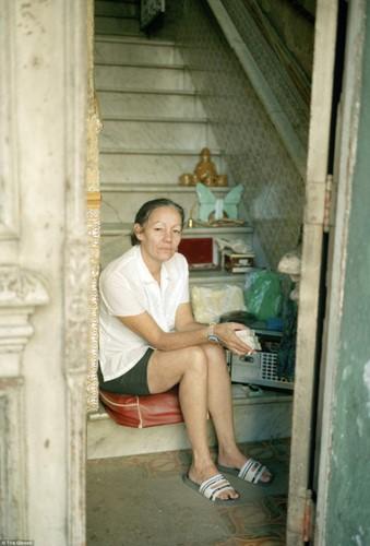 """Hinh anh chan thuc ve """"hon dao bi an"""" Cuba nhung nam 1990-Hinh-12"""