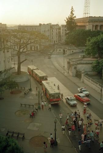 """Hinh anh chan thuc ve """"hon dao bi an"""" Cuba nhung nam 1990-Hinh-6"""