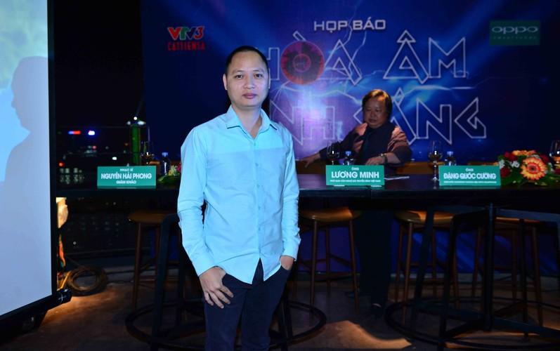 Dan thi sinh khung do bo gameshow The Remix-Hinh-10