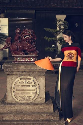 Mai Thu Huyen mang the gioi vao ta ao dai Viet-Hinh-6