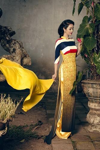 Mai Thu Huyen mang the gioi vao ta ao dai Viet-Hinh-7
