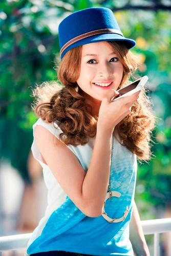 Chang duong tu hot girl den my nhan man anh cua Chi Pu-Hinh-3