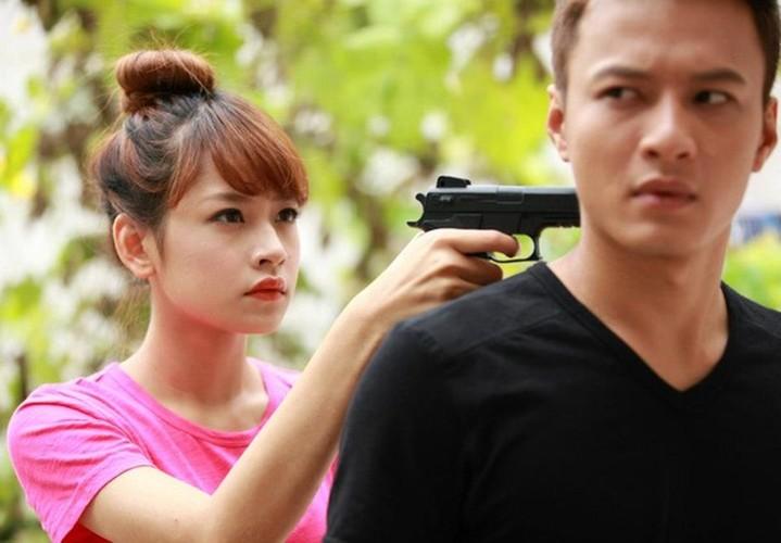Chang duong tu hot girl den my nhan man anh cua Chi Pu-Hinh-8
