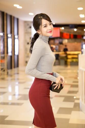 Chang duong tu hot girl den my nhan man anh cua Chi Pu-Hinh-9