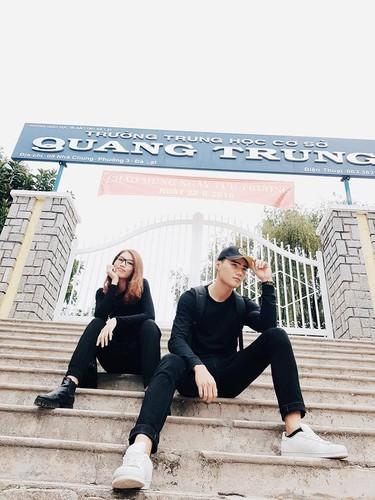 Anh doi thuong ngot ngao cua Quynh Chau - Quang Hung-Hinh-6