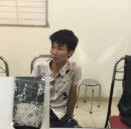 Anh canh sat 141 HN cang minh giu gin binh yen can Tet-Hinh-9