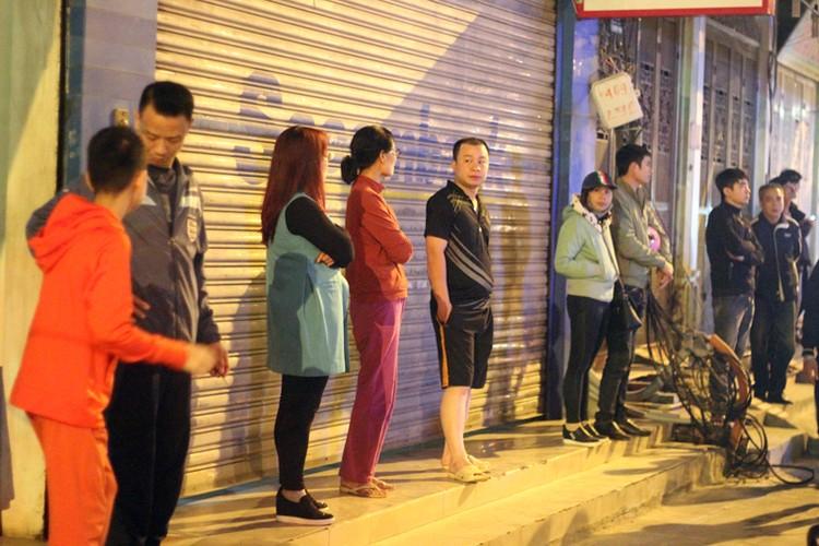 Anh: Cau thanh cong tau len ray duong sat tren cao Cat Linh – Ha Dong-Hinh-5
