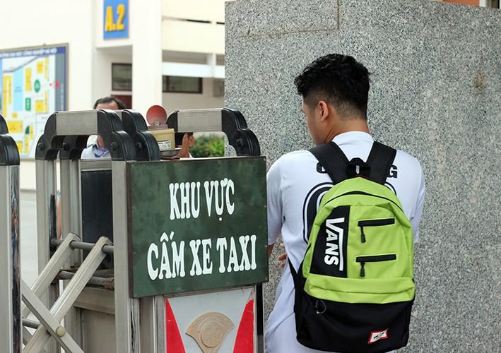 Thi THPT Quoc gia 2017: Nhieu thi sinh lao nhu bay vi den muon-Hinh-14