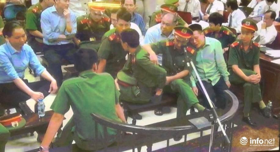 La lung: Mang toi danh chong chat, Ha Van Tham van cuoi tuoi-Hinh-10