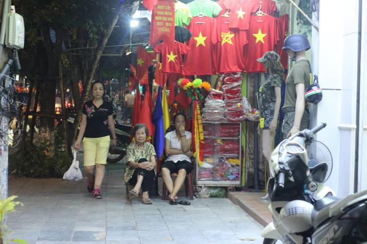 Pho phuong Ha Noi, TP.HCM soi dong chao don Quoc khanh 2/9-Hinh-4