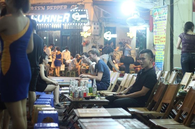 Pho phuong Ha Noi, TP.HCM soi dong chao don Quoc khanh 2/9-Hinh-14