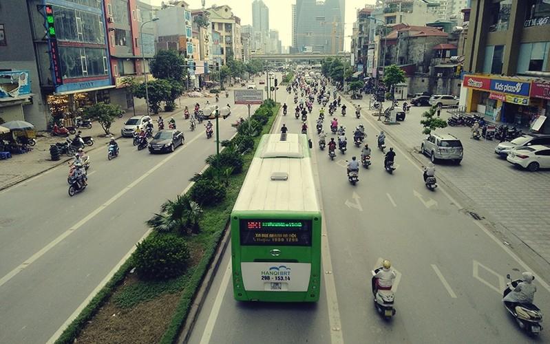 "Buyt nhanh BRT vang khach sau phat bieu ""qua tai""-Hinh-2"