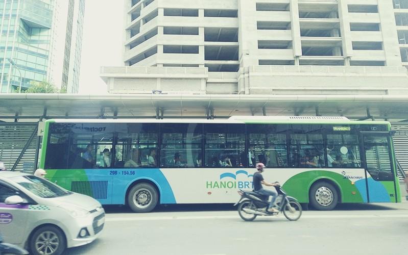 "Buyt nhanh BRT vang khach sau phat bieu ""qua tai""-Hinh-3"