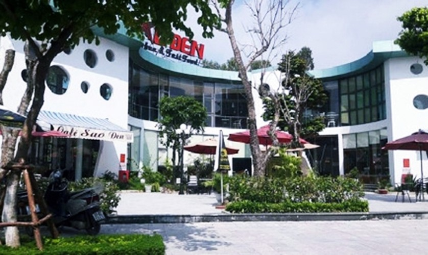 """HN: Cong ty CPDT Van Phu """"phu phep"""" dat cong vien thanh nha hang?-Hinh-4"""