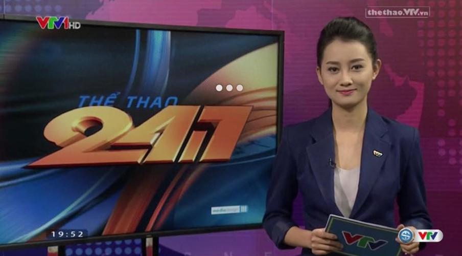 Nhan sac nu MC the thao VTV don tim khan gia tre