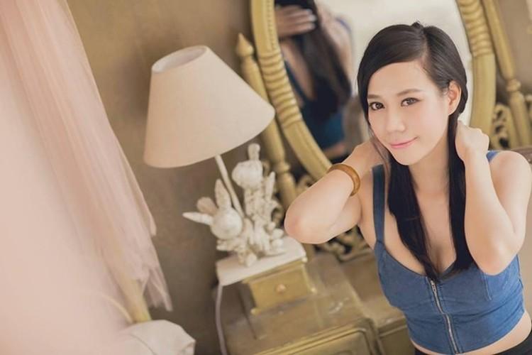 Ngam vo dep, gioi kiém tièn cua tien ve Mai Tien Thanh-Hinh-4