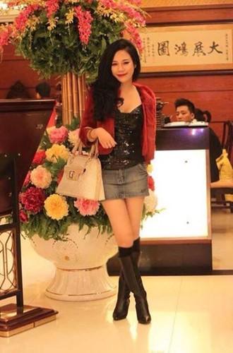Ngam vo dep, gioi kiém tièn cua tien ve Mai Tien Thanh-Hinh-6