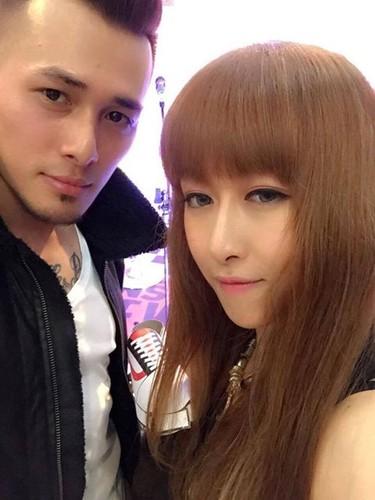 Nhan sác hot girl da tai duoc Tung Min cau hon trong bar-Hinh-2