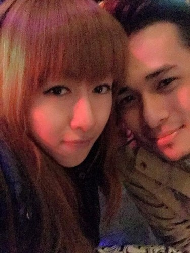 Nhan sác hot girl da tai duoc Tung Min cau hon trong bar-Hinh-3