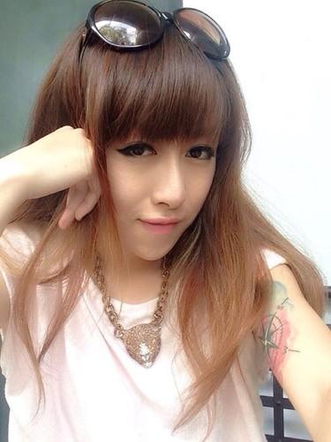 Nhan sác hot girl da tai duoc Tung Min cau hon trong bar-Hinh-8