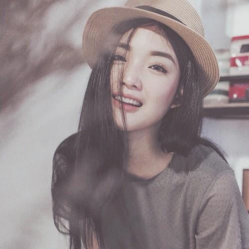 Hot girl 9X co tai chup anh dep khien cac chang si me-Hinh-2